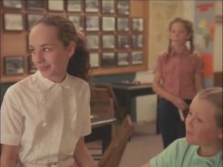 Ksenia Solo 1st Film Appearance - MY LOUISIANA SKY (2001)