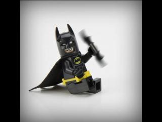 LEGO Фильм Бэтмен  - Фиджет Спиннер