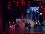 Чарльстон по-балетному ( Красный мак Глиэра)