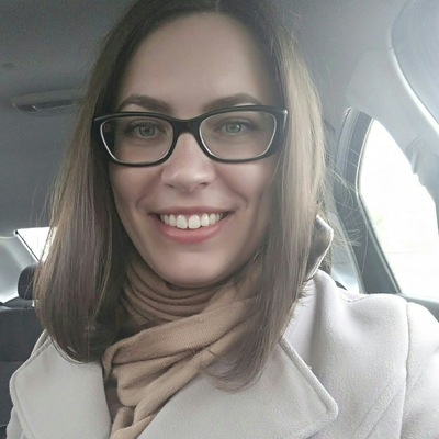 Анастасия Кристя