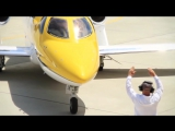 HondaJet F3 Worlds Most Advanced Business Jet Commercial.