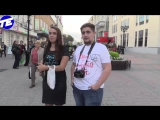 Даша за безопасный секс! Стрим с крутой акция в Екатеринбурге