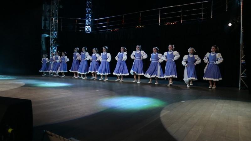 Международный конкурс В лучах софитов Чеботуха Танцевальный коллектив Империя танца Руководитель Вдовина Н А
