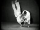 Великий Мастер дзюдо - Исао Инокума