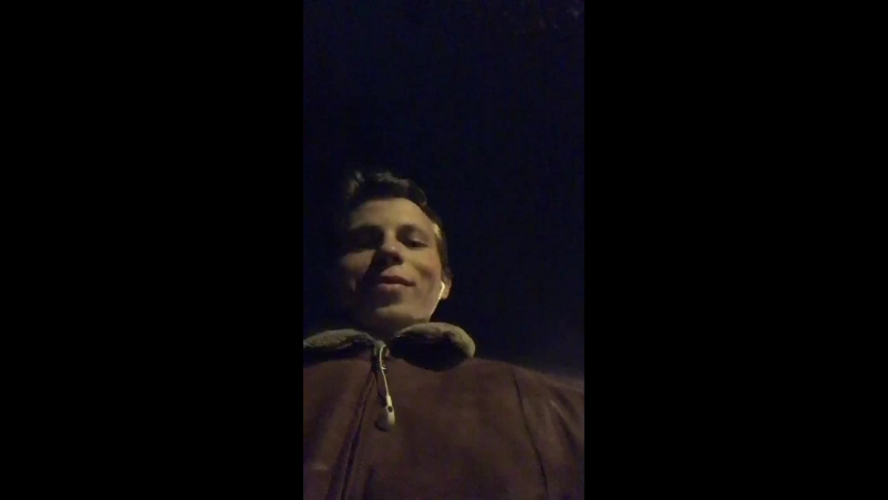Женя Резунов — Live