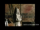 Hefty - Hate  Destruction. (promo video)