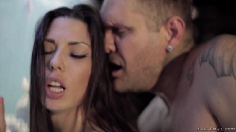 [EvilAngel] Alexa Tomas - Gorgeous Alexas Strip Club Fuck [Latina,Hardcore,Deepthroat,Blowjob,Brunette,All Sex,New Porn 2017]