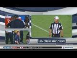 NFL 2017-2018 / PS / Week 01 / Los Angeles Rams - Dallas Cowboys / 12.08.17 / EN