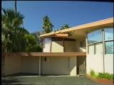 Elvis Presleys Honeymoon Home 1967 (HQ) - Tour of Elviss Palm Springs Home - Excellent  Rare!