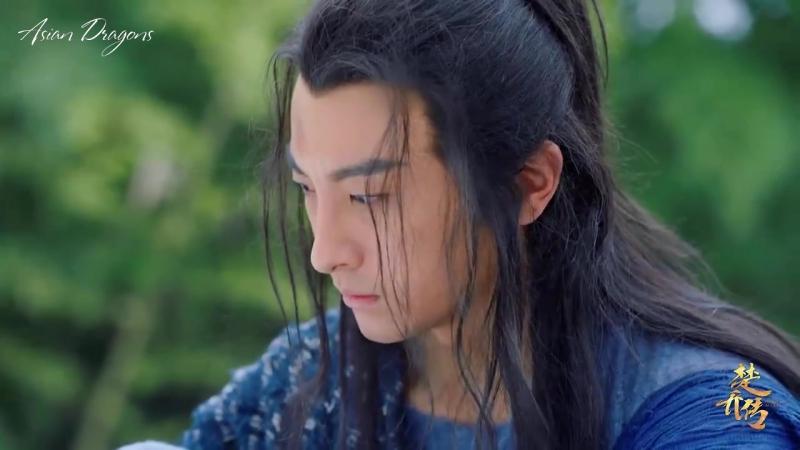 [42/58] Легенда о Чу Цяо / Legend of Chu Qiao / Princess Agents / 楚乔传