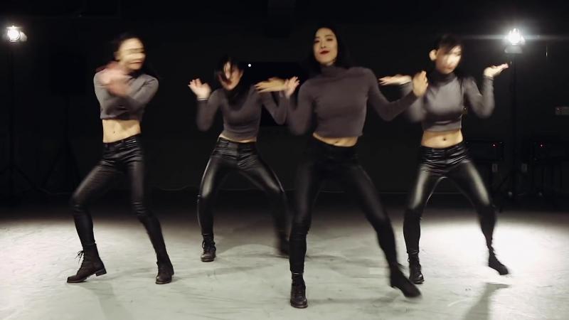 Lia Kim Choreography ⁄ La La Latch - Pentatonix (Official Ver.)