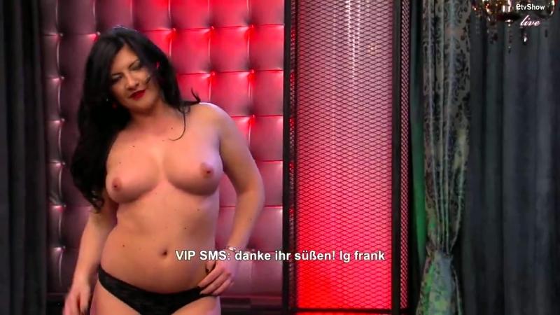 ETV show Alina
