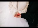 ♥Богдан и Кристина свадебный клип♥