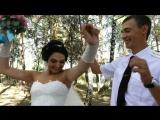 Свадебный клип Виталия и Анны