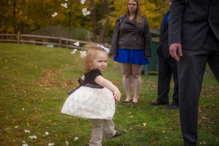 18nxOKBnVkk - Эмоции детей на свадьбе