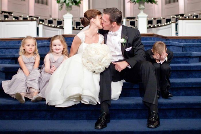 mFa59l aqys - Эмоции детей на свадьбе