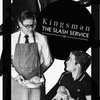 Kingsman: The Slash Service [18+]