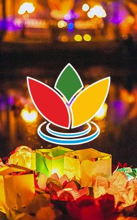 Афиша Владивосток Фестиваль Водных фонариков Владивосток