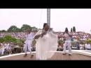 Boney M. feat. Liz Mitchell - Hooray Hooray It's A Holi-Holiday (ZDF Fernsehgarten 27. 08. 2017)