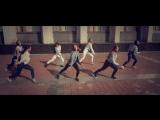 Ocean Drive - Duke Dumont -Choreography by Nataly Scherbina...