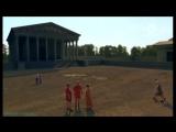 «Рим: Последний рубеж (2). Восстание» (Документальный, история, исследования, 2009)