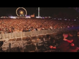 45.000 People Earthquake at AIRBEAT ONE Germany (Dimitri Vegas Like Mike Crowd Control)