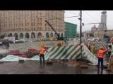 Ураган в Москве 29.05.2017 4