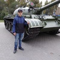 Sergey SWE