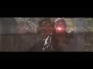 Sci Fi film in under 60 seconds