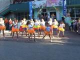 танец на открытие 4 смены РР