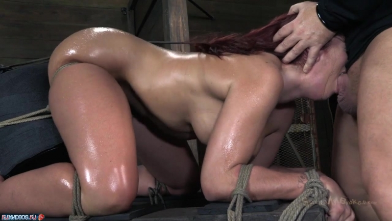 Kelly Divine [HD porno, sex, big ass, tits, big boobs, oral, blowjob, deep throat, BDSM, bondage, fucking machine, hardcore]