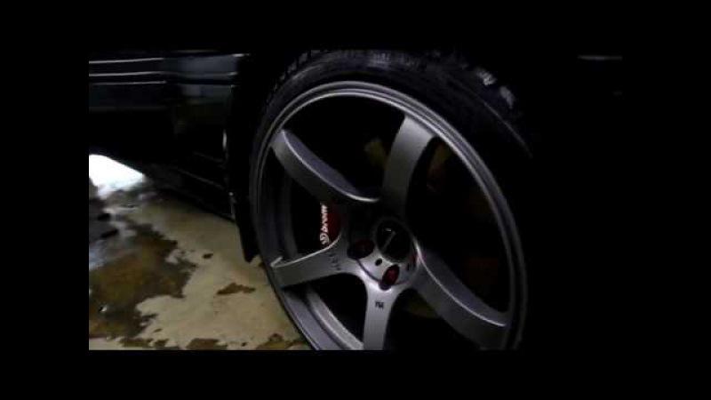 Сколько стоит свап 1uz-fe(vvt-i) w58? насмного: Toyota Supra UZA70
