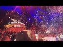 Fin de remise des prix 41eme festival du cirque de monte-Carlo