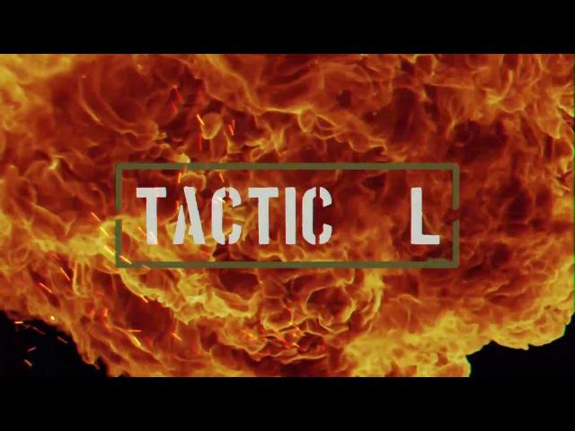 Tacticool Beta Трейлер с бета-теста