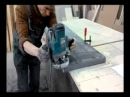 Как делают столешницы из искусственного камня Акрил в компании Лайф стоун