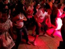 Rovinj 2009 Cubaton social dancing representin' Serbia