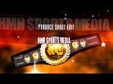 Ian MMA July 2016 Oliver vs Bird