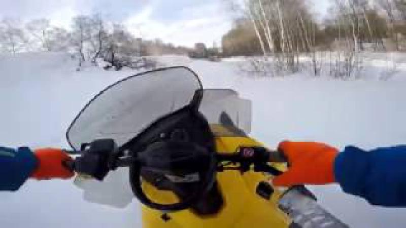 BRP Ski doo Tundra №5