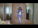 Милый танец японской школьницы チェチェ・チェック・ワンツー!