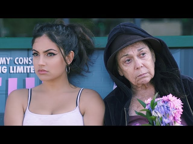 In Giving, We Receive | Inanna Sarkis