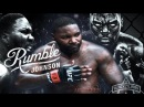 Road to UFC 210 Anthony Rumble Johnson Film