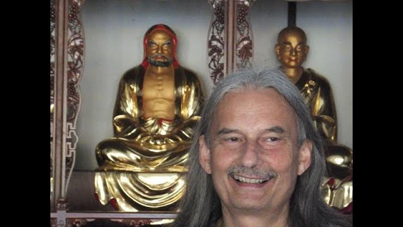 Элио Гуариско. Сущность медитации за пределами формальных техник.
