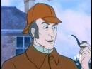 Приключения Шерлока Холмса Этюд в Багровых Тонах/ Sherlock Holmes and a Study in Scarlet