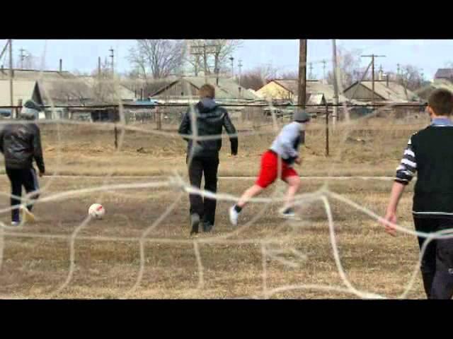 Спортивная губерния: Баганский район. 10 мая 2014