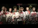 """Zespół Pieśni i Muzyki """"Taukachyki"""" Dziecięcej Szkoły Sztuk - Kobryń (Białoruś) na XXII MFKW"""
