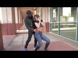 J. Holiday - Suffocate by Lorenzo Hanna ft Sabina Renaud (Dancehall Funk)