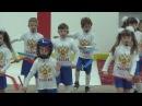 Детская Эстрадная студия Курносики - Трус не играет в хоккей