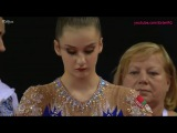 Alina Harnasko Ball Final EF - EC Budapest 2017
