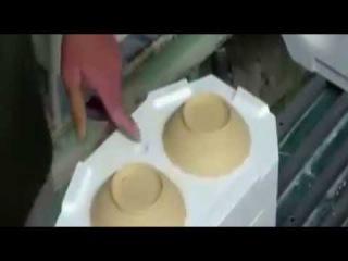 Бизнес идея. Изготовление керамической посуды кустарным способом
