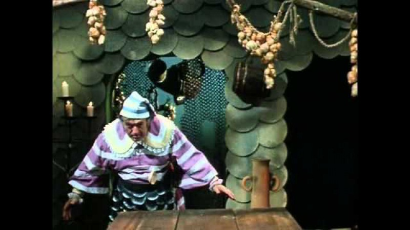 Приключения Буратино (1975) » Freewka.com - Смотреть онлайн в хорощем качестве